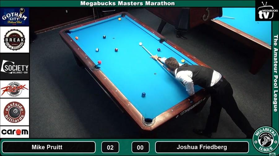 mapl tournament