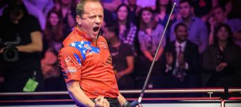 Shane Van Boening Confirmed For Team USA