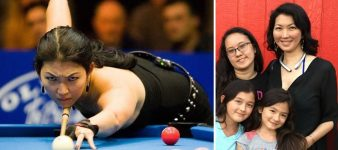 "Jeanette Lee, ""The Black Widow,"" Diagnosed With Terminal Cancer"